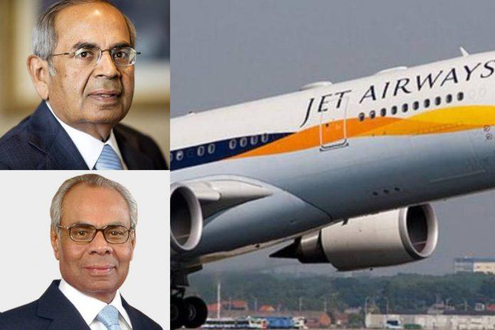 Jet Airways Hinduja