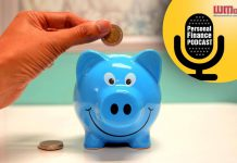 PPF savings