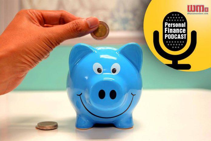 PPF savings
