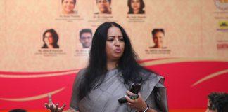 Priya Nair IIM-K
