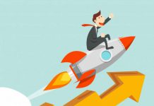 Rocket business growth