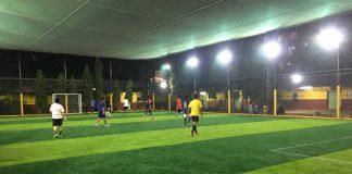 Sports turf kozhikode
