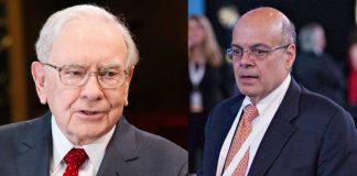 Warren Buffett Ajit Jain