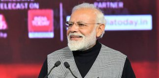 narendra modi to address india tomorrow
