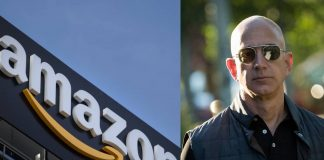 Amazon Jeff Bezos tells workers coron avirus will get worse
