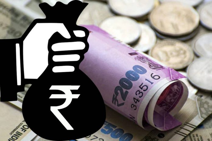 Black money unaccounted wealth