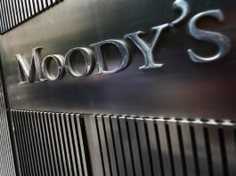 Moody's rating agency