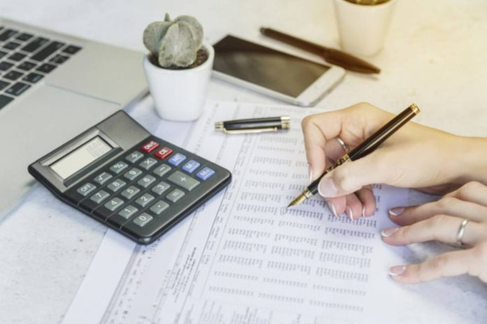 financial statements reports business