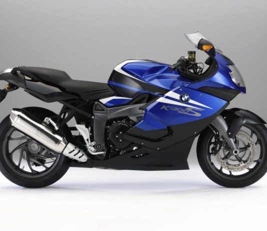 super bike BMW