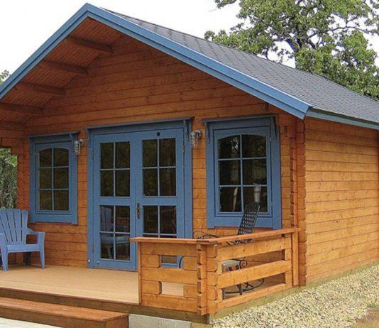 Amazon prefabricated houses