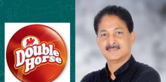 Double Horse Sajeev Manjila