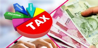 refund of income tax upto 5 lakhs soon,gst also