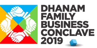 Dhanam Family Business Conclave 2019 logo