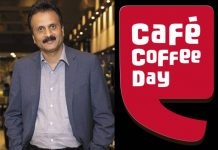 VG Sidhartha Cafe Coffee Day