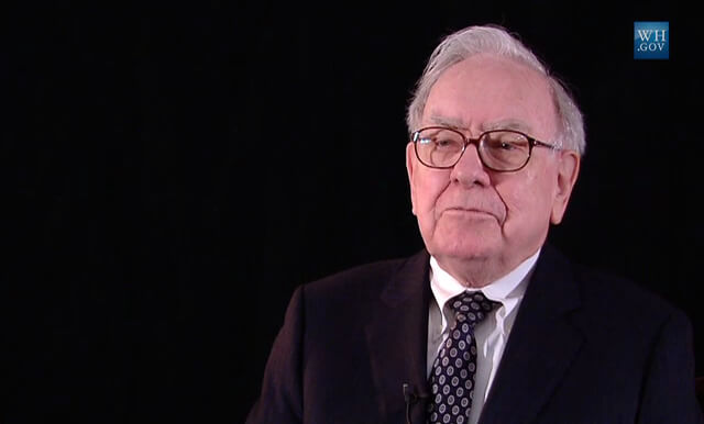 Warren Buffet tips for youngster