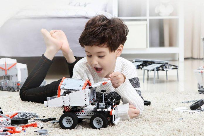 Xiaomi Mi Truck Builder Toy