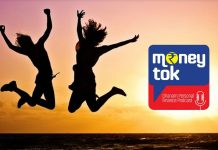 Money Tok Logo