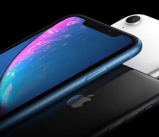 iphone XR models