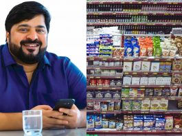 retail success tips from Ajmal Bismi