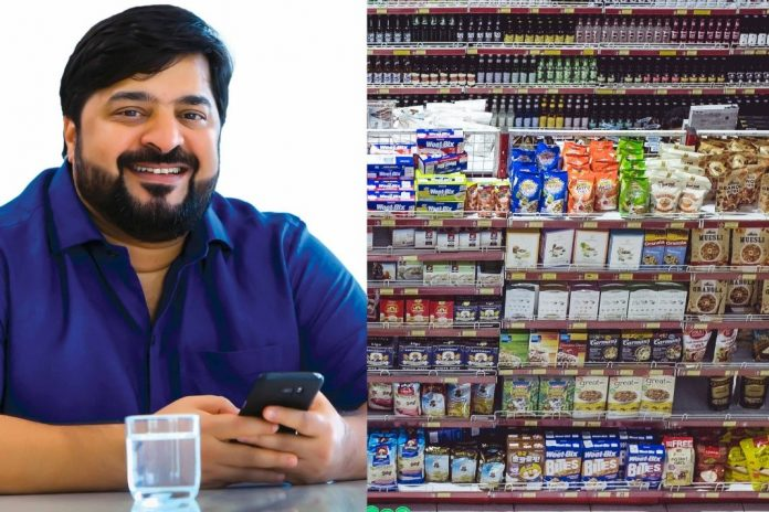 retail success tips from Ajmal Bismi