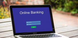 Make financial services online This is the time for change