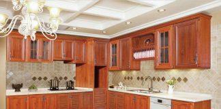 Bavanam Aluminium kitchen