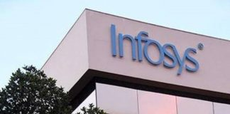 Infosys share holders gain Rs 50000 crores