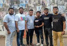 Riafy app founders