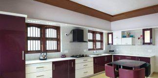 Wert Kitchen Kannur