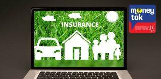 Purchasing insurance online