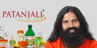 boycott pathanjali campaign in social media