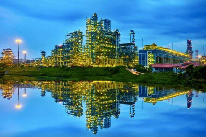 Kochi Refinery (BPCL)