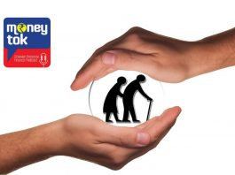 senior citizen, insurance policy