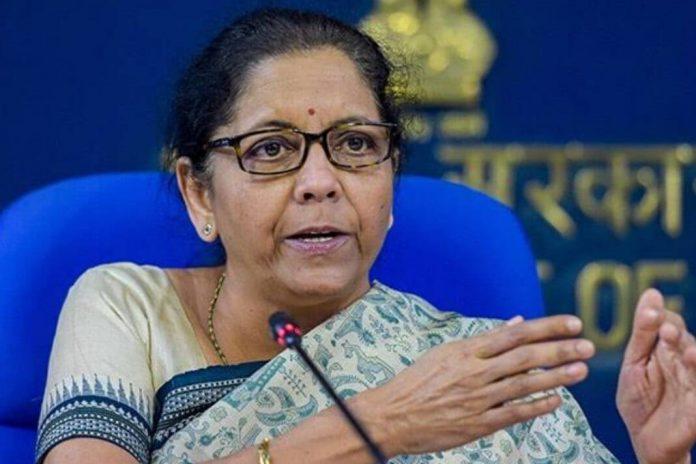 Banks cannot refuse credit to MSMEs: SITHARAMAN
