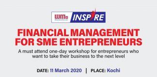 Financial Management workshop