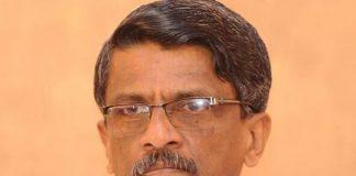G Vijayaraghavan