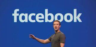 Facebook CEO Mark Zuckerberg's net worth just ballooned above $100 billion