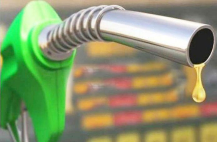 Petrol Prices Hiked For Sixth Consecutive Day On Tuesday