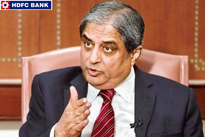Aditya puri calls for cut rate