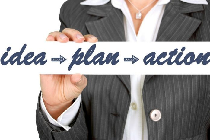 Business idea and planning