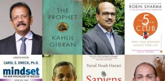 book recommendations by business leaders