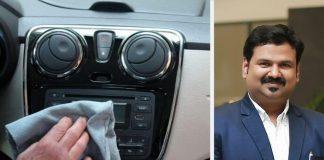 Car care-royal drive