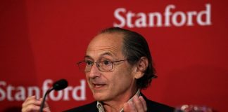 Nobel laureate predicts US will have much faster coronavirus recovery than expected