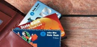 SBI Cards shares edge closer to issue price after weak listing