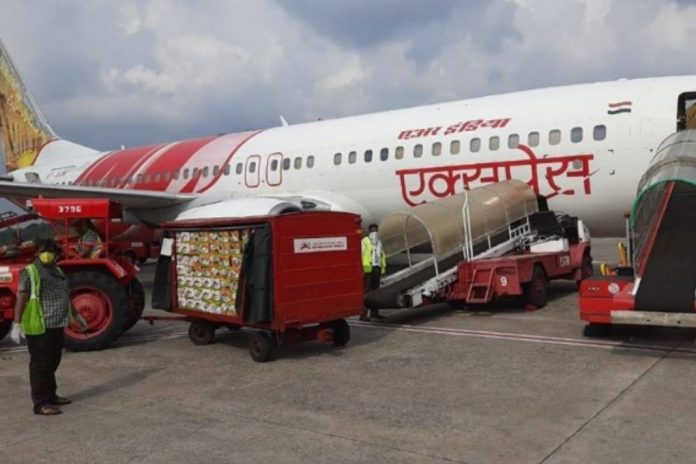 air-india-express-begins-cargo-operations