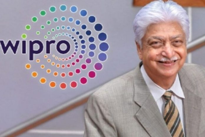 Wipro, Azim Premji Foundation Commit Rs 1,125 Crore To Tackle Covid-19