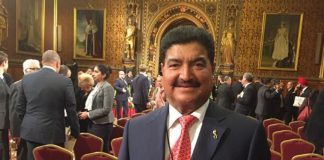 BOB sues against B R Shetty to recover huge loan amount