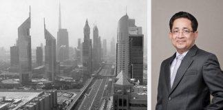 Joy Alukkas -Dubai