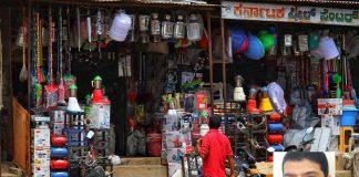 Indian Economy - Tiny Philip