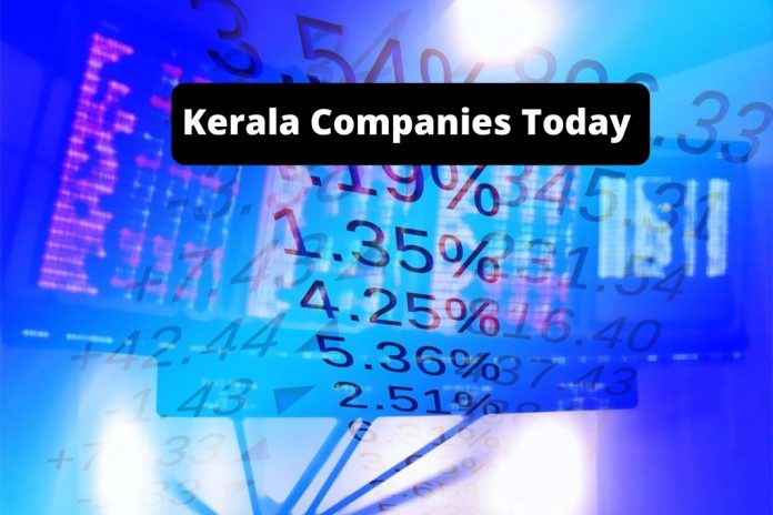 Kerala companies today